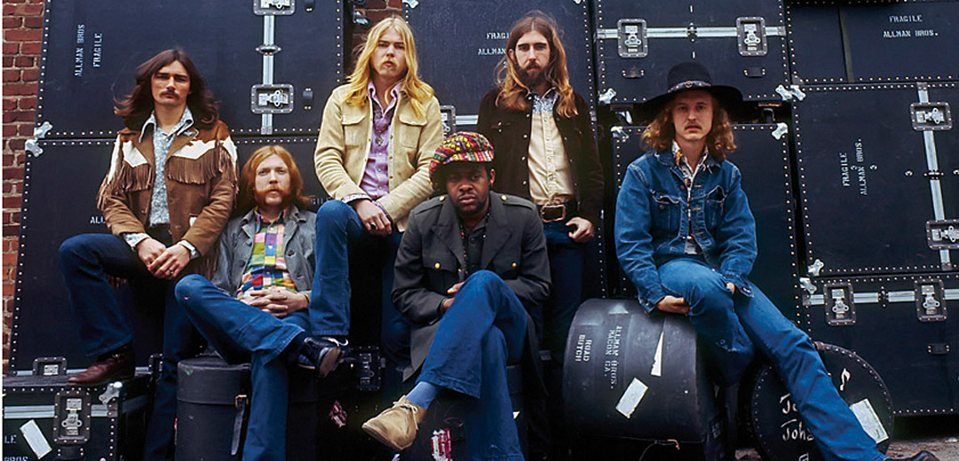 The Allman Brothers Band - Selections From: Play All Night: Live At The Beacon Theatre 1992