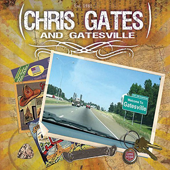 Chris Gates and Gatesville - Welcome to Gatesville