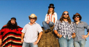 Citizens Band Radio band