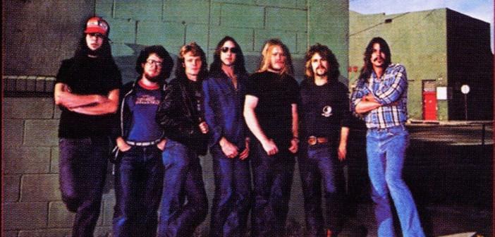 The Danny Joe Brown Band