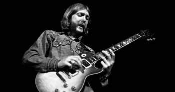 Duane Allman - The Allman Brothers Band