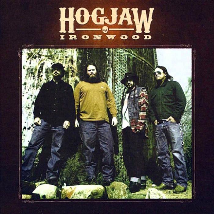 Hogjaw - Ironwood
