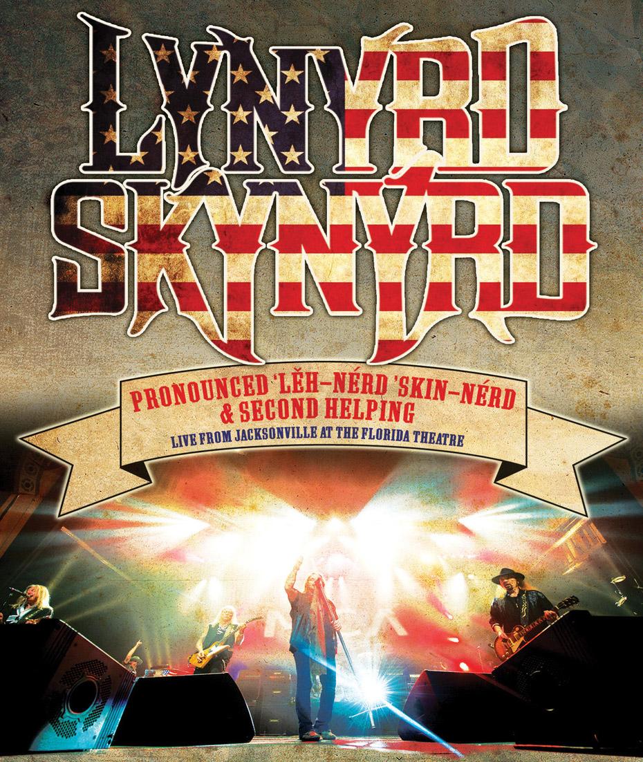 Lynyrd Skynyrd - Live from Jacksonville