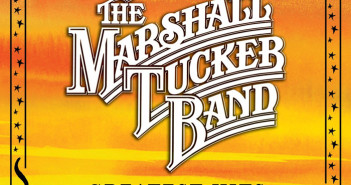 The Marshall Tucker Band - Greatest Hits