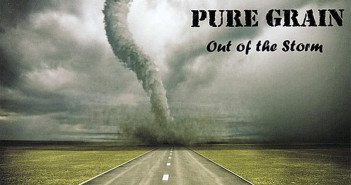 Pure Grain - Out of the Storm