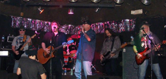 Rambler band