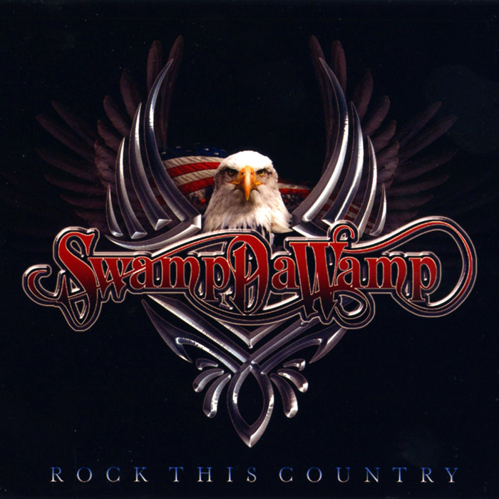 SwampDaWamp - Rock This country