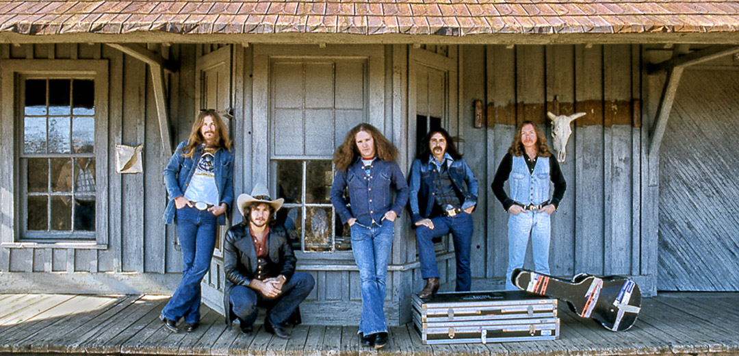 outlaws 1975