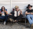 The Whiskey River Band